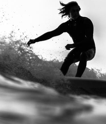 Clases y cursos de surf